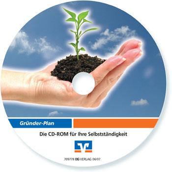 CD Gründer Plan