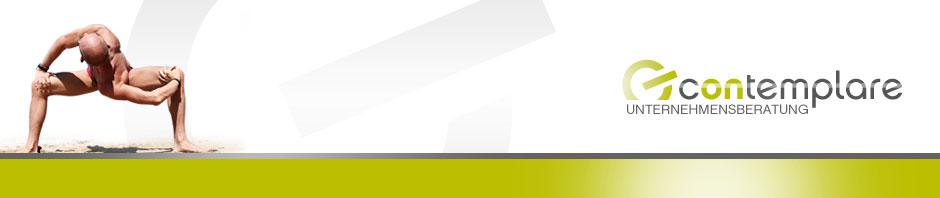 Contemplare Unternehmensberatung GmbH